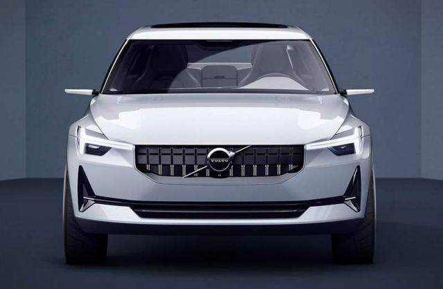 Volvo 40 Series Concept Car (3)