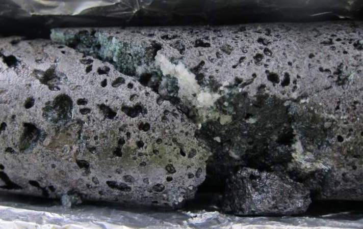 A new method to turn CO2 into Solid Rock