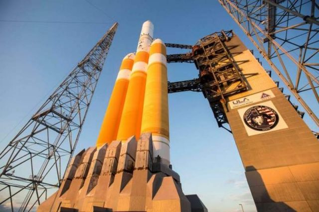 Delta IV Heavy world's Largest Rocket Launch (5)