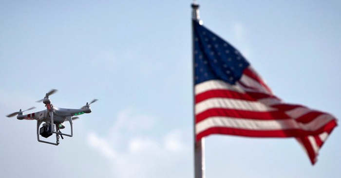 FAA finalize rules for drones | wordlessTech