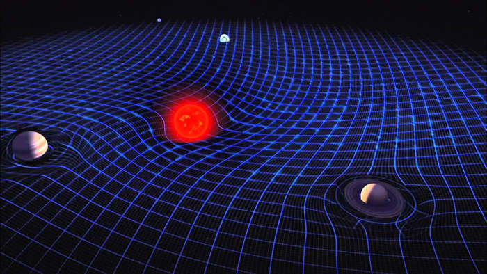 Scientists suggest spacetime has no time dimension