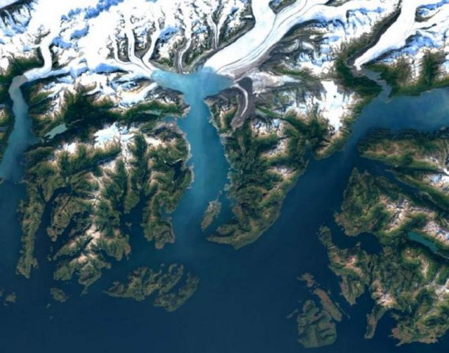 Google Earth Update brings Higher Quality Imagery