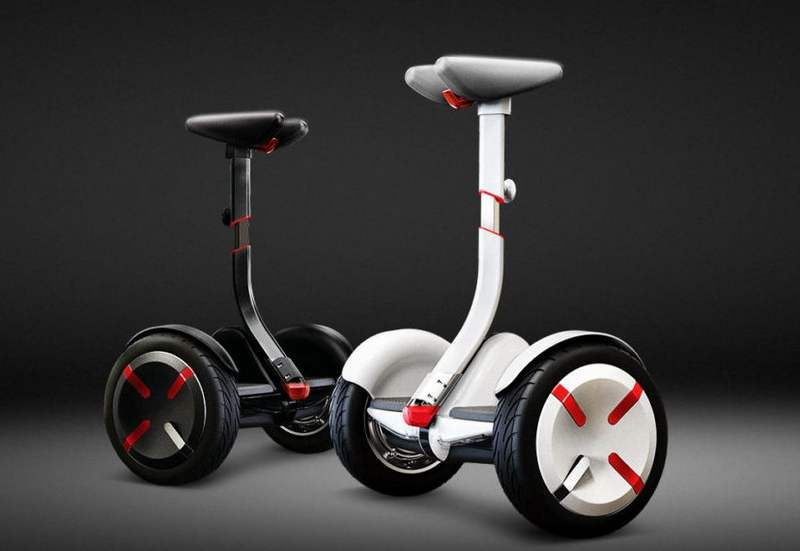 Segway's MiniPro is now available