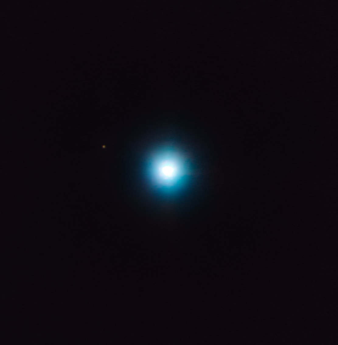 direct observation of exoplanet - photo #21