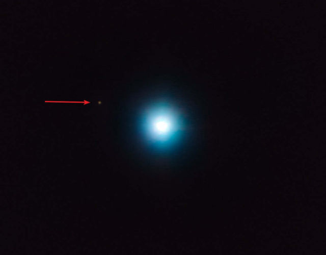 direct observation of exoplanet - photo #23
