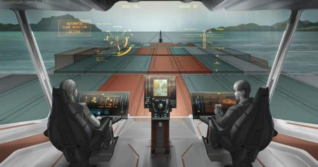 Rolls-Royce - The Future of remote and autonomous shipping (4)