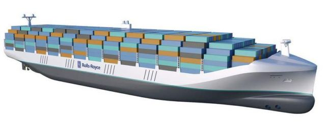 Rolls-Royce - The Future of remote and autonomous shipping (3)