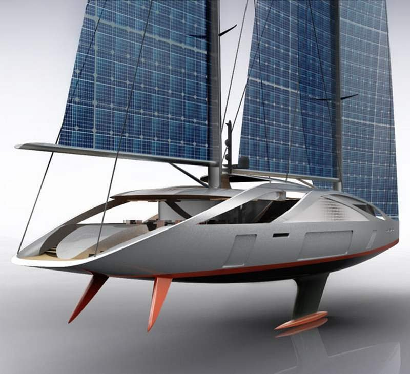 Aquila 50 meters conceptual sailing yacht (6)