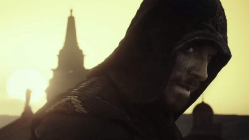 Assassin's Creed - Official International Trailer (4)