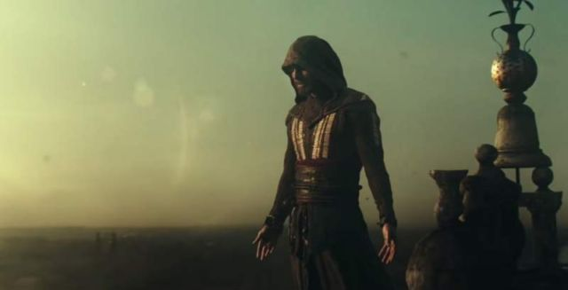 Assassin's Creed - Official International Trailer (1)