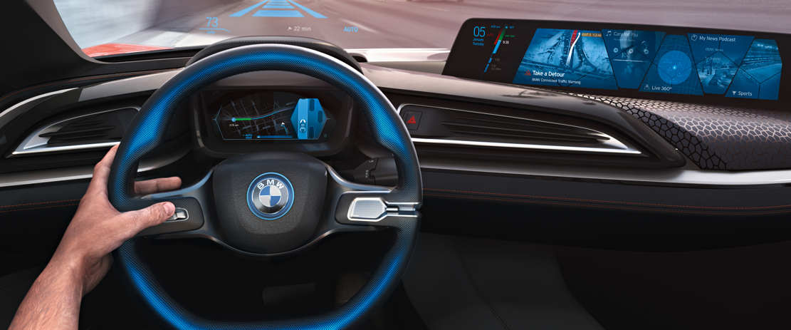 BMW iNEXT self-driving vehicle (1)