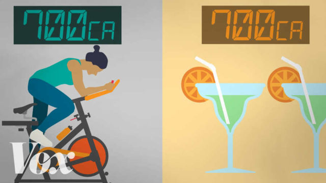 Exercise isn't the best way to lose weight (1)