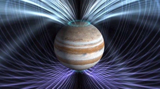 Jupiter's Magnetosphere will blow your mind (1)