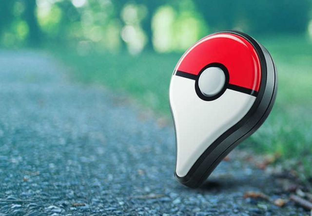 The social - economic impact of Pokémon go (1)