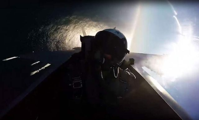 VFA-2 Bounty Hunters Southern Seas Deployment Cruise Video (2)