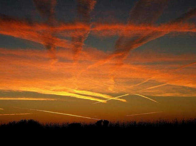 Chemtrail Conspiracies are Fake (1)