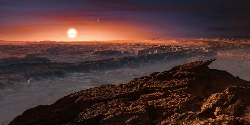 Nearest Earth-like planet confirmed
