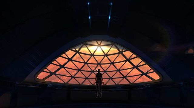 Elon Musk unveils his ambitious plan for colonizing Mars