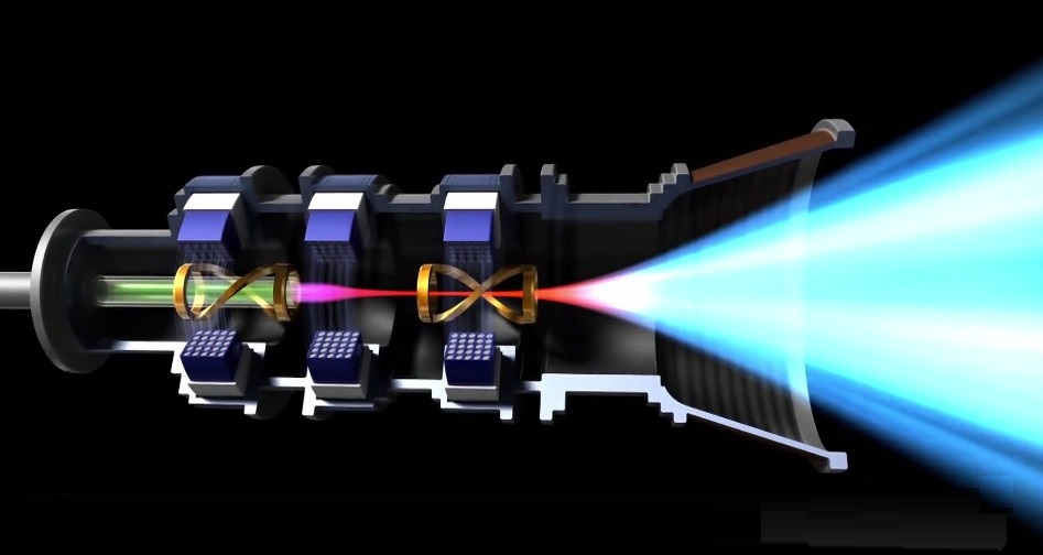 EmDrive propellant-free Thruster to be tested