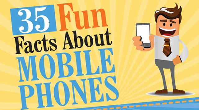 Facts About Mobile Phones