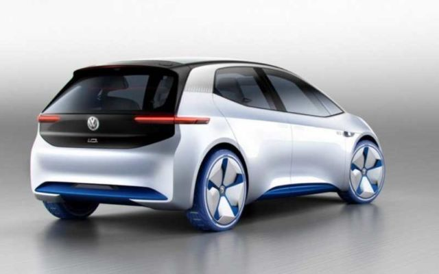 New VW I.D. electric concept (3)