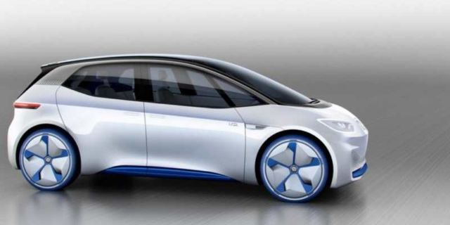 New VW I.D. electric concept (2)