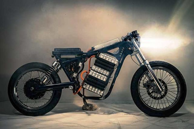 Night Shift electric motorcycle (7)