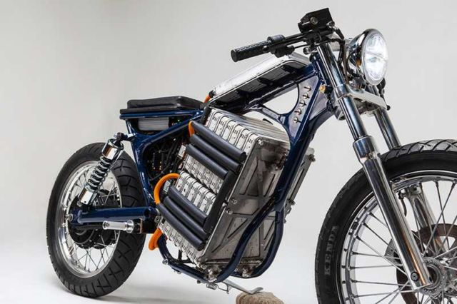 Night Shift electric motorcycle (3)