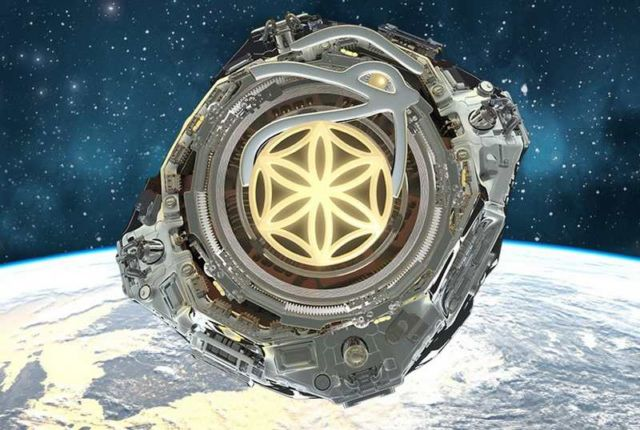 Asgardia the first 'Space Nation'