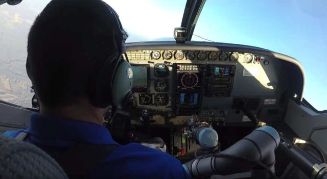 Btc Autopilot System For Cessna « Automated Bitcoin Trading