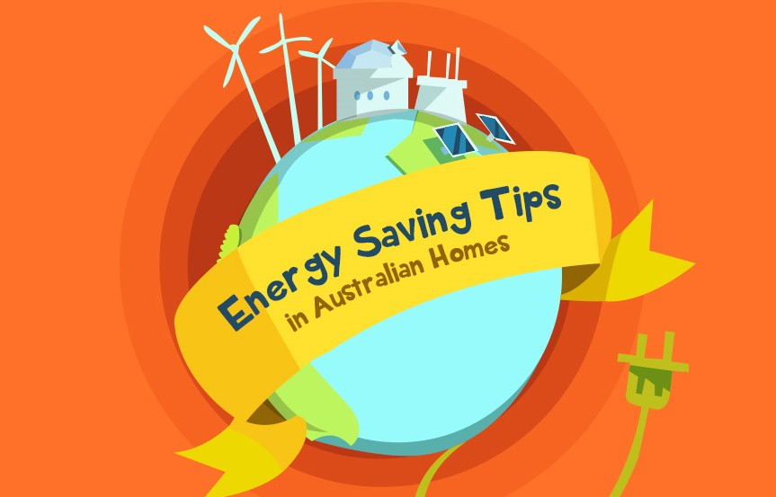 Energy Saving Tips in Australian Homes