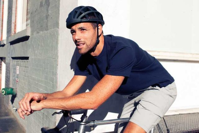 Fend- the Collapsible Bicycle Helmet (5)