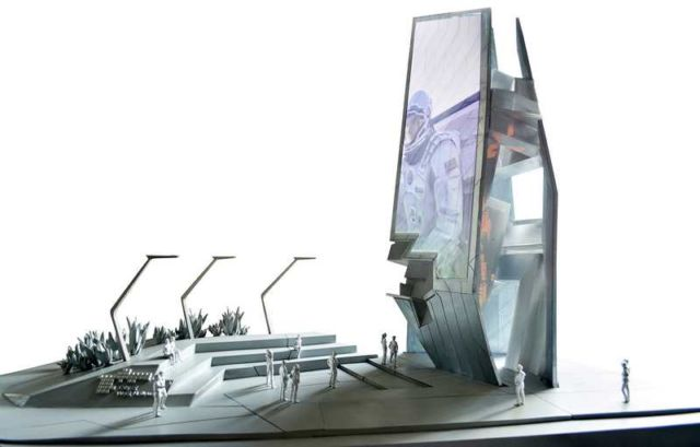 Giant digital billboard to be installed in Hollywood (2)