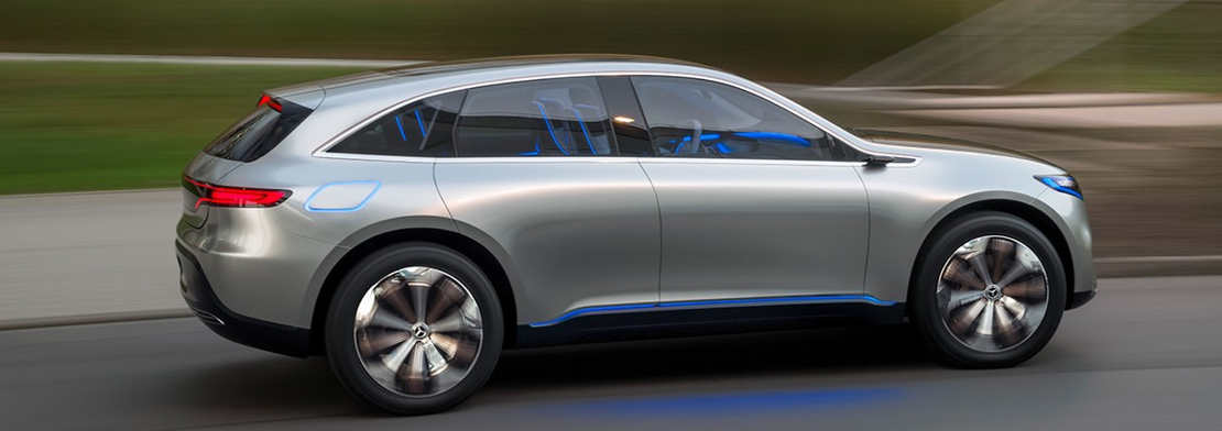 Mercedes-Benz Generation EQ - the future is here (1)