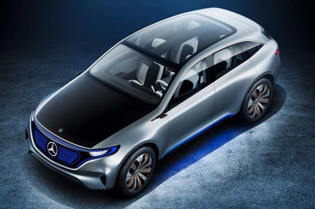 Mercedes-Benz Generation EQ - the future is here (9)