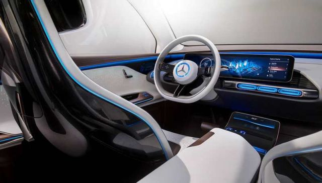 Mercedes-Benz Generation EQ - the future is here (5)