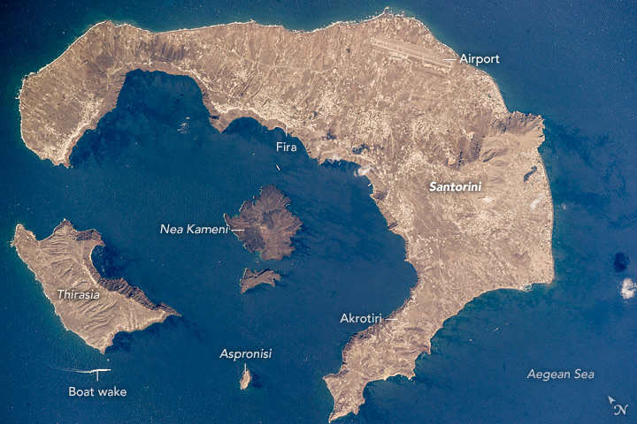 santorini-from-space-station-1