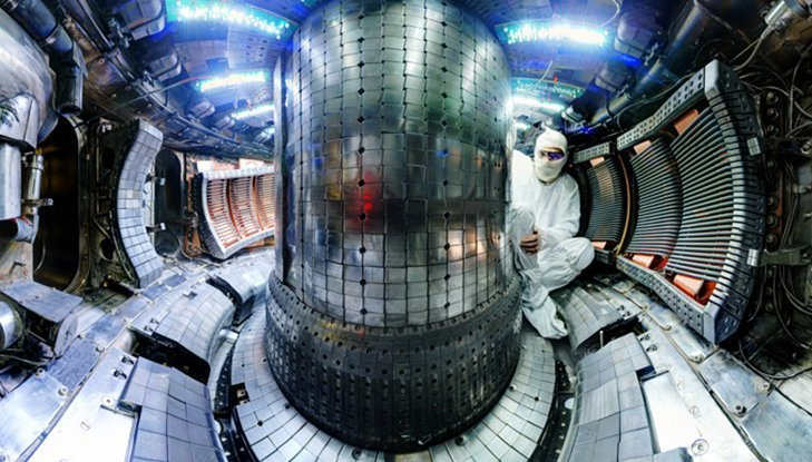 Scientists at MIT set new world record on Nuclear Fusion