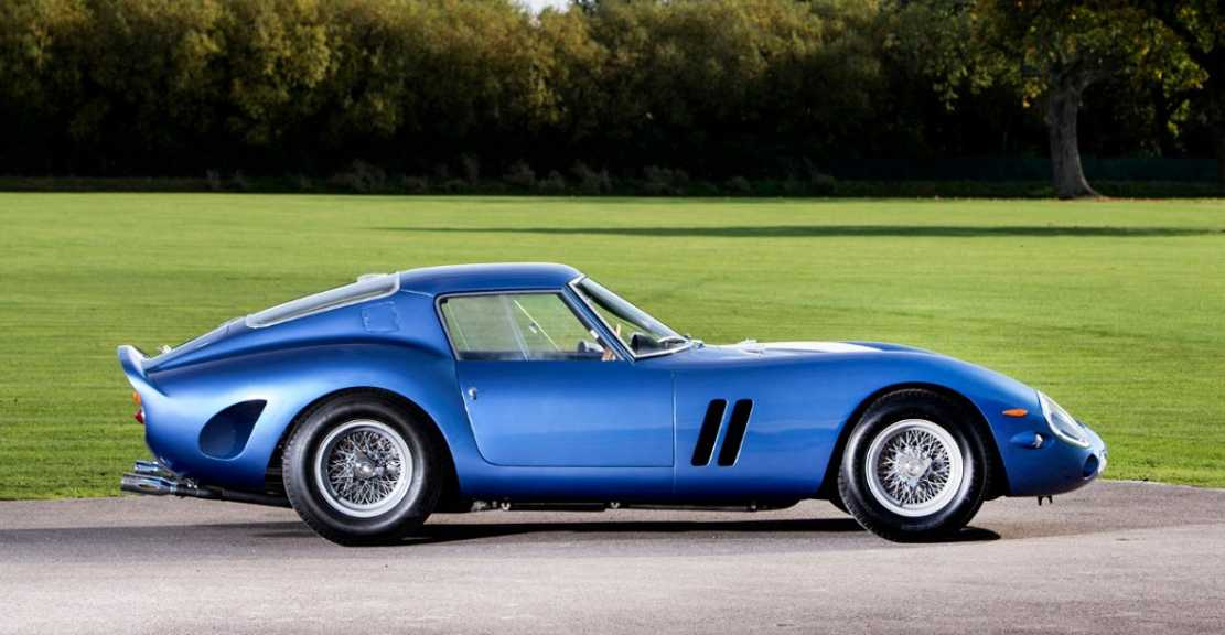 Ferrari 250 GTOs for sale (1)