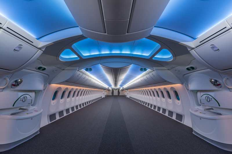 787 Dreamliner purchased as a private jet (6)