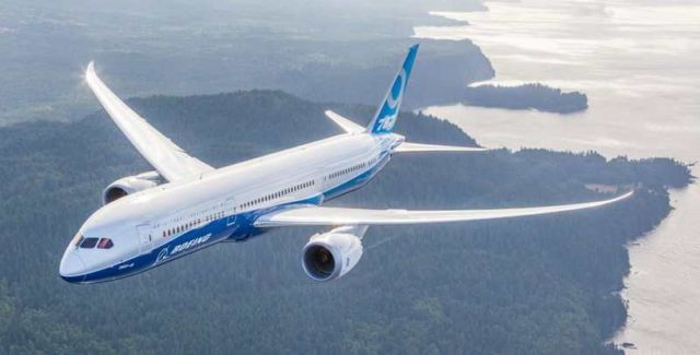 787 Dreamliner purchased as a private jet (5)