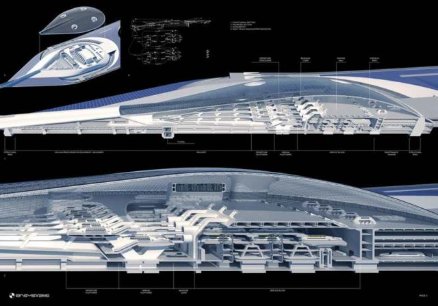 Hyperloop Station by RB Systems (17)