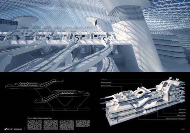 Hyperloop Station by RB Systems (16)