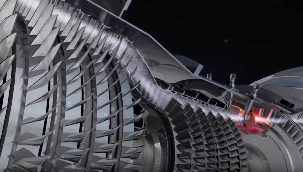 a look at the jet engine and how it works Well, if you don't mind my asking, how does a jet engine work in retrospect, i suppose there's nothing terribly tiresome about this question.