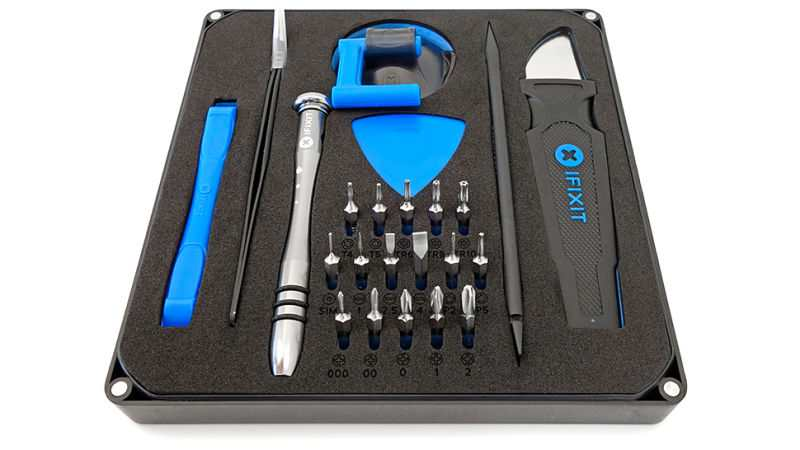 iFixit Essential Electronics Tool