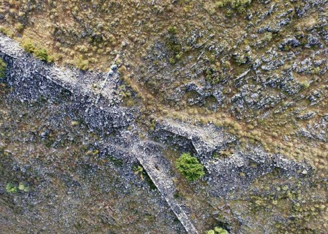A 2,500 years old mysterious lost Greek city discovered