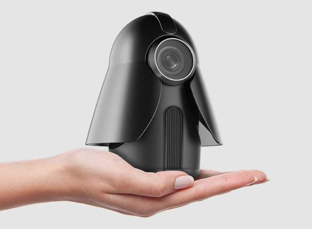 Darth Vader Home camera (1)