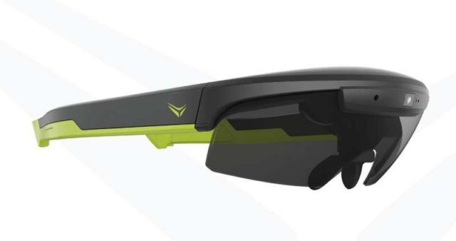 Everysight Raptor AR smart glasses (1)