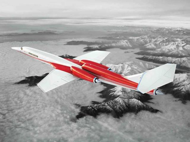 Aerion Corporation's AS2 (3)