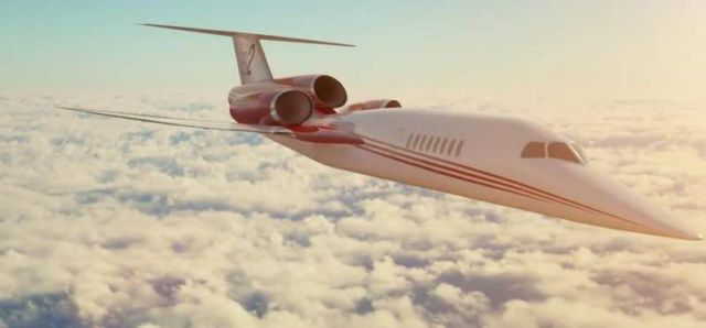 Aerion Corporation's AS2 (2)